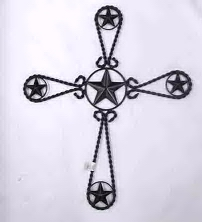 Lone Star Rope Cross