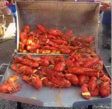 Crawfish Cooker