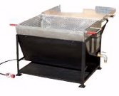 100 Quart Crawfish Cooker