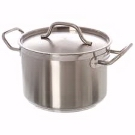8 Qt. Stainless Steel Stockpot