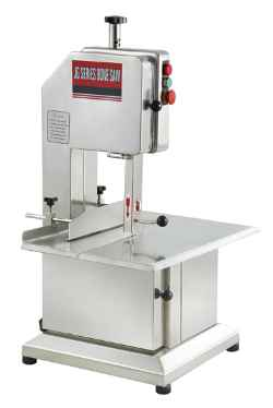 ProProcessor Bone Band Saw