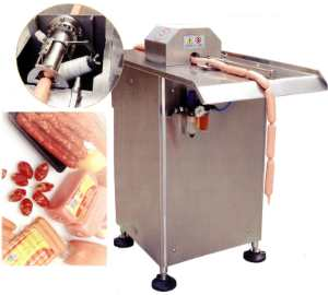 Sausage Linking Machine