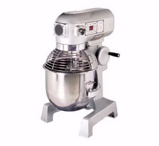Commercial Planetary Mixer 20L