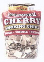 Cherry Wood Smoking Chips