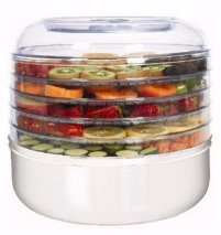 5-Layer Electric Food Dehydrator