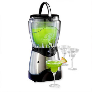Stainless Steel Margarator