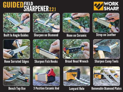 Guided Field Sharpener 2.2.1