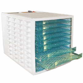 Food Dehydrator 10 Tray
