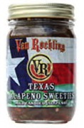 Texas Jalapeno Sweeties