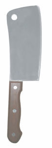 6 inch Meat Cleaver