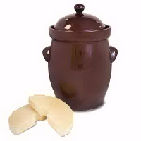 Fermentation Pot 5.25gal/20 liter