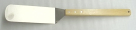 Round End Flex Spatula 14