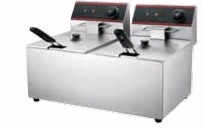 #Counter Top Fryer 20 lb.