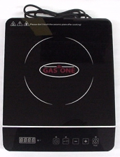 Induction Cooktop Single