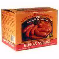 German Sausage Mix
