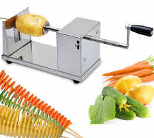 Manual Stainless Steel Potato Slicer