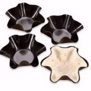 Nonstick Petite Tortilla Bowl Makers, 4 PCS
