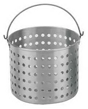 Steamer Basket Fits 40 Quart