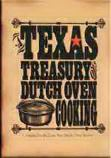 Texas Treasury Cookbook
