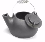 2-qt Tea Kettle
