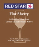 Sherry Wine Yeast