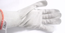 Cut Ressistant Gloves w/ stainless steel core