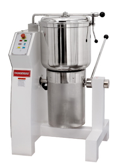 Vertical Cutter Mixer