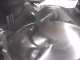 Stainless 8L Bowl Chopper