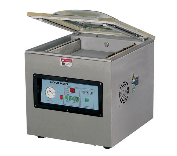 Table Top Vacuum Chamber Machines