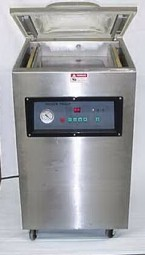 Vacuum Chamber Machines