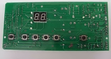 Circuit board for Vacuum Machine 400 pro