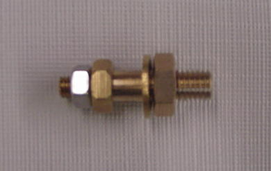 Bolt for Heat Strip