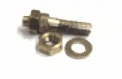 Bolt for Heat Strip 6mm x 6mm