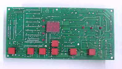 Circuit board for Vacuum Machine 300 pro