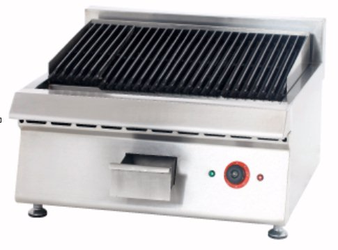 Table Top Electric Volcanic Rock Grill