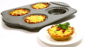 Nonstick Mini Pie Pan
