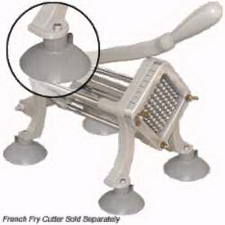 French Fry Cutter Suction Cups