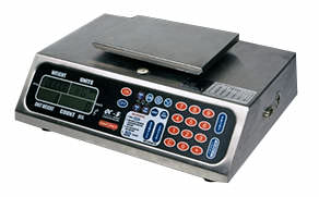 10lb Capacity Counting Scale
