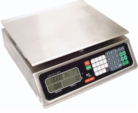 80lb. Price Computing Scale