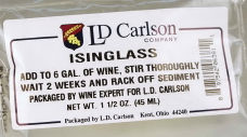 Wine Isinglass 1.5 oz