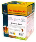Brewer's Best Pale Ale Beer Ingredient Kit