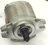 Hydraulic Stuffer Pump