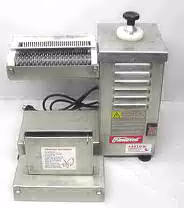 electric tenderizer with painted body