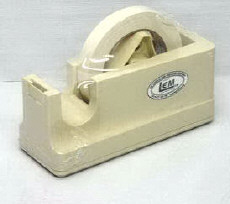Tape Dispenser with Cutter