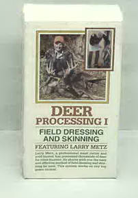 Deer Processing Video