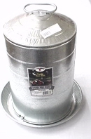 3 gal Poultry Waterer