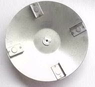 Dish Spinner Plate
