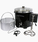 5 gal Electric Fryer