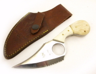 Skinning Knife w/ Sheath