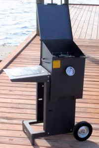 Cajun Fryer Stand For 4 Or 6 Gallon Deep Fryer